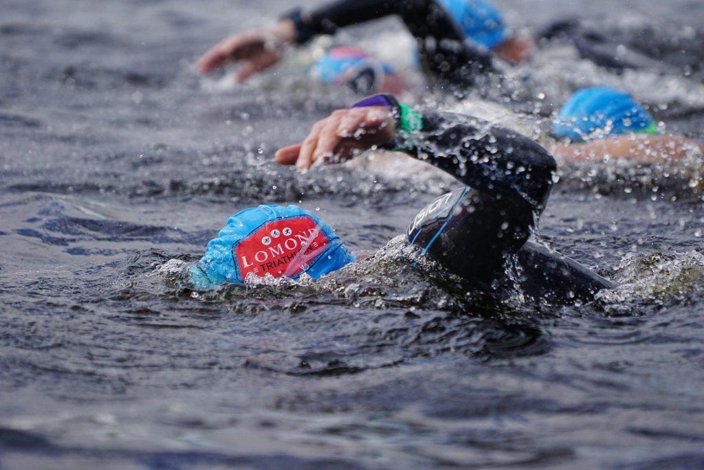 Lomond Triathlon